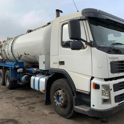 2005 (55) Volvo FM9.300 6x4 Combination Unit